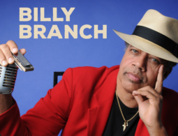 Billy Branch