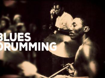 batteria blues