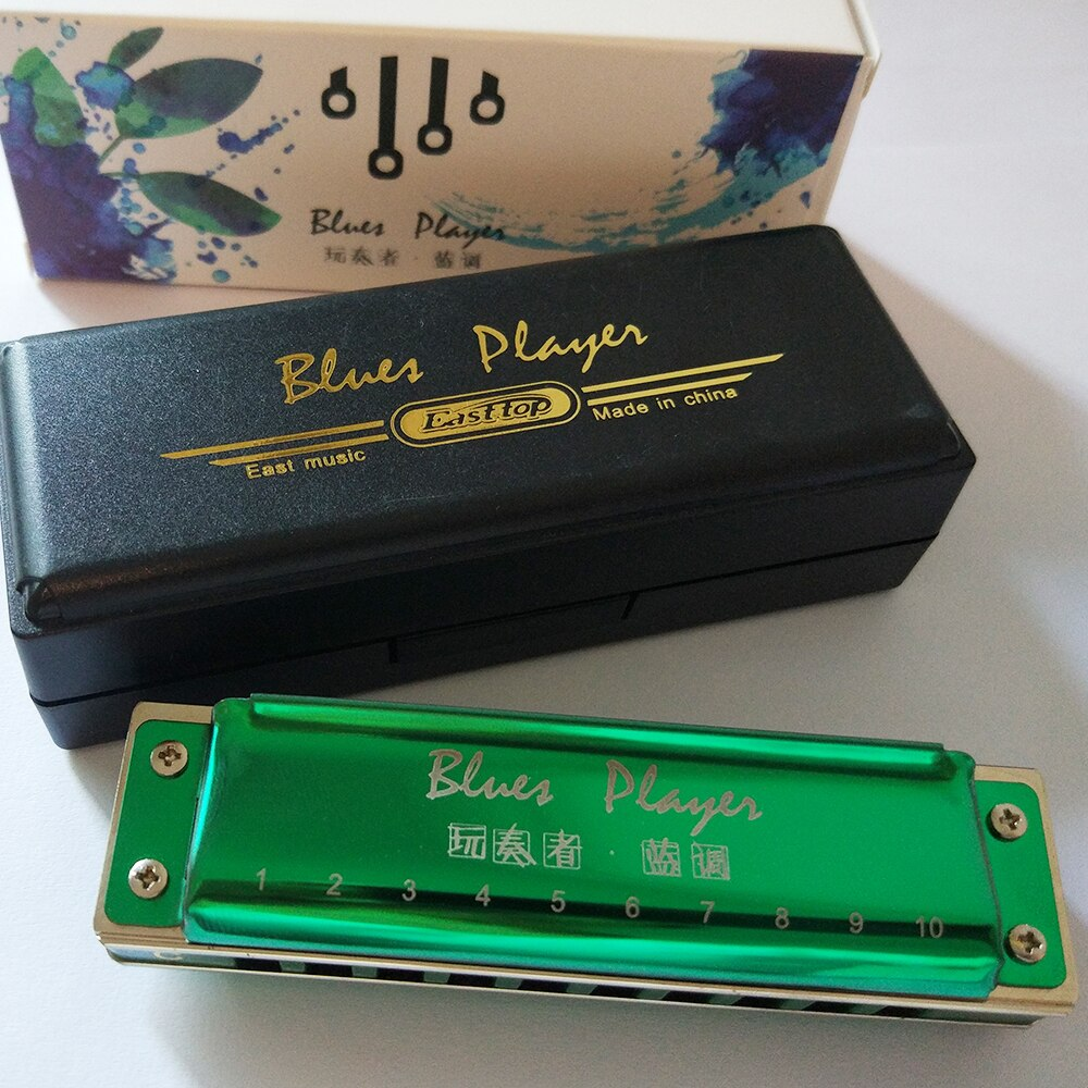 Easttop PR020 Blues Player